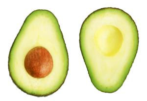 Beter slapen door avocado te eten