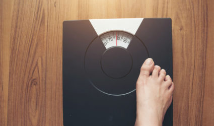 Gezond voedingspatroon volhouden met 4 tips!